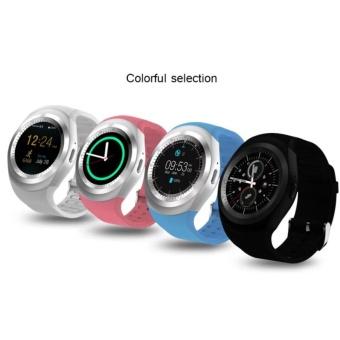 Betreasure BW01 Smart Watch Sport Bluetooth Wearable Men Women Classical Business Smart watch - intl - 4