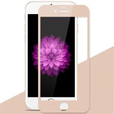 Bimbo iphone6/i6 layar penuh cakupan penuh dari enam pelindung layar ponsel pelindung layar kaca