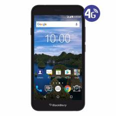 Blackberry Aurora 4G LTE RAM 4/32 - Black - Garansi Resmi