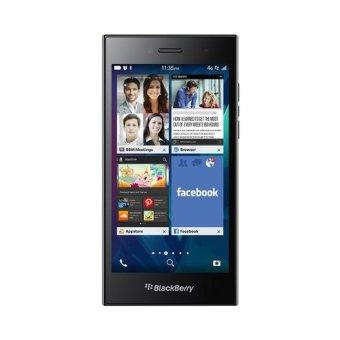 Blackberry Leap STR100 - 16GB - Shadow Abu-abu