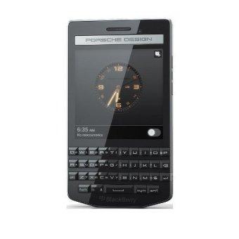 BlackBerry Porsche Design P9983 - 64GB - Hitam