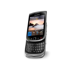 Blackberry Torch 9800 - 4 GB