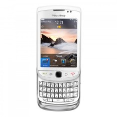 Blackberry Torch 9800 - Putih