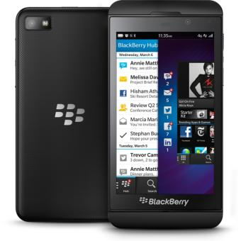 Blackberry Z10 (TAM) -16GB -White