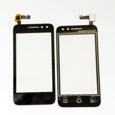 BlackTouch Screen Digitizer Lens Front Glass Panel ForAlcatel One Touch OT 4034 4034D 4034A 4034E OT4034 OT-4034Touch Screen Digitizer(free+3m Tape+Opening Repair Tools+glue)