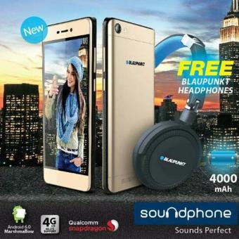 Blaupunkt Soundphone S2 - Rosegold