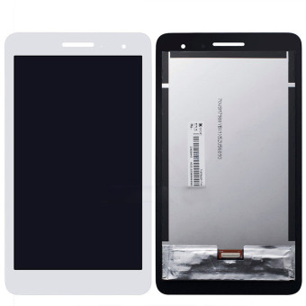 Bluesky For Huawei MediaPad T1 7.0 / Honor Play Tablet T1-701u /T1-701ua T1-701 White LCD DIsplay + Touch Screen Digitizer Assembly- intl