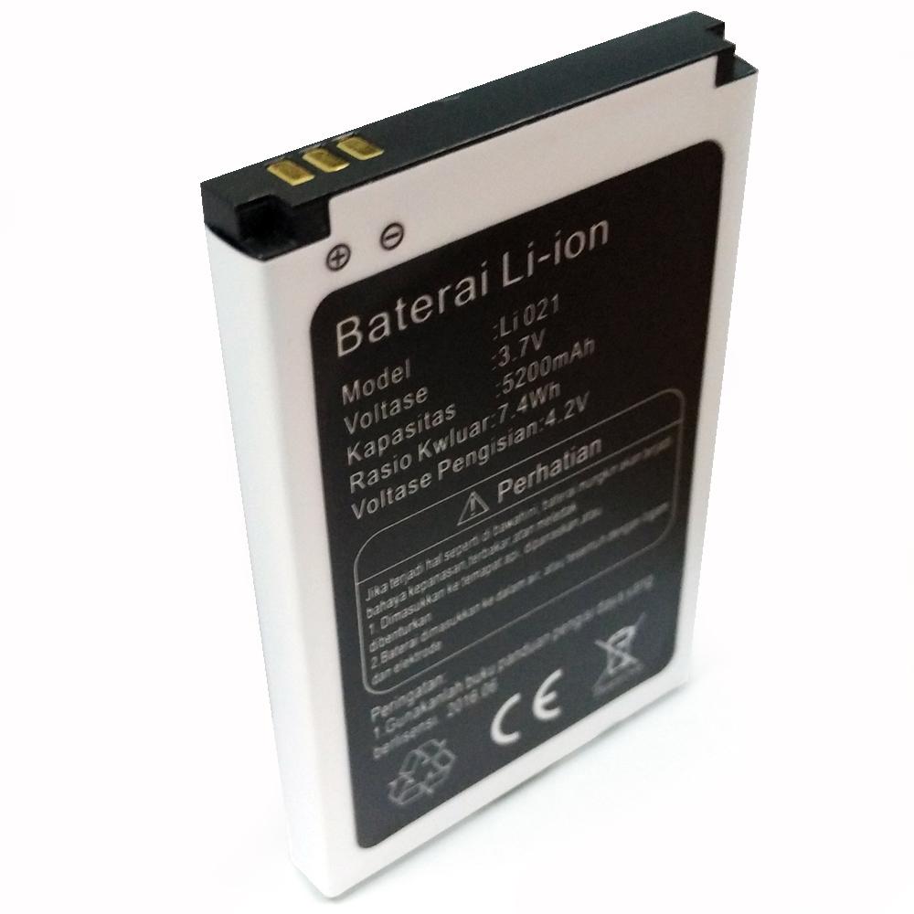Bolt Li021 Battery Modem Bolt Orion 2600 Mah ...