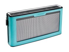 BOSE Cover Speaker Bluetooth SoundLink III - Blue