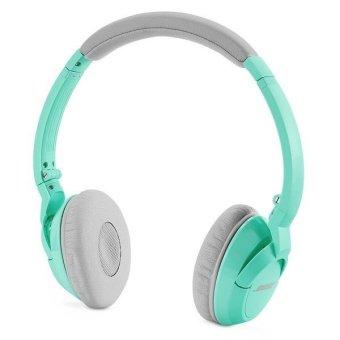 bose headset. bose headphone soundtrue on-ear - mint headset