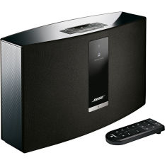 bose 415859. bose soundtouch 30 series iii wireless speaker - black 415859 i