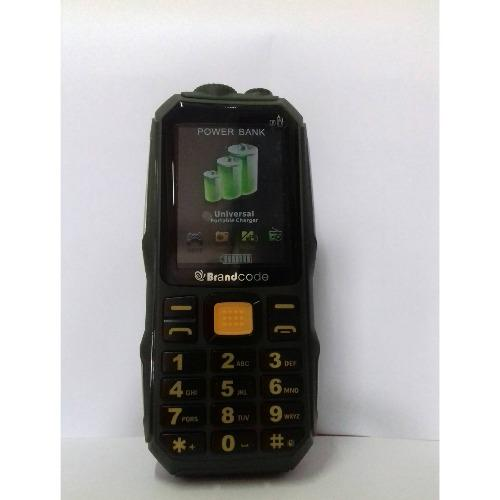 ... Brandcode B68 Battery 10000mAh - HT Function ...