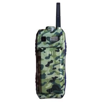 BrandCode B9900 ARMY - Dual SIM - Biru - 3