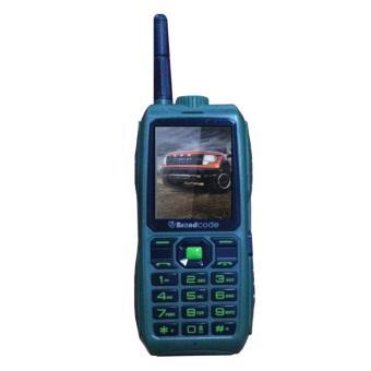 BrandCode B9900 - Dual SIM - Hijau