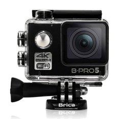 Brica Action Camera B-Pro 5 Alpha Edition Mark II - Hitam