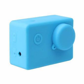 Brica B-PRO Alpha Edition (AE2) Action Camera Silicone Case &Lens Cap -