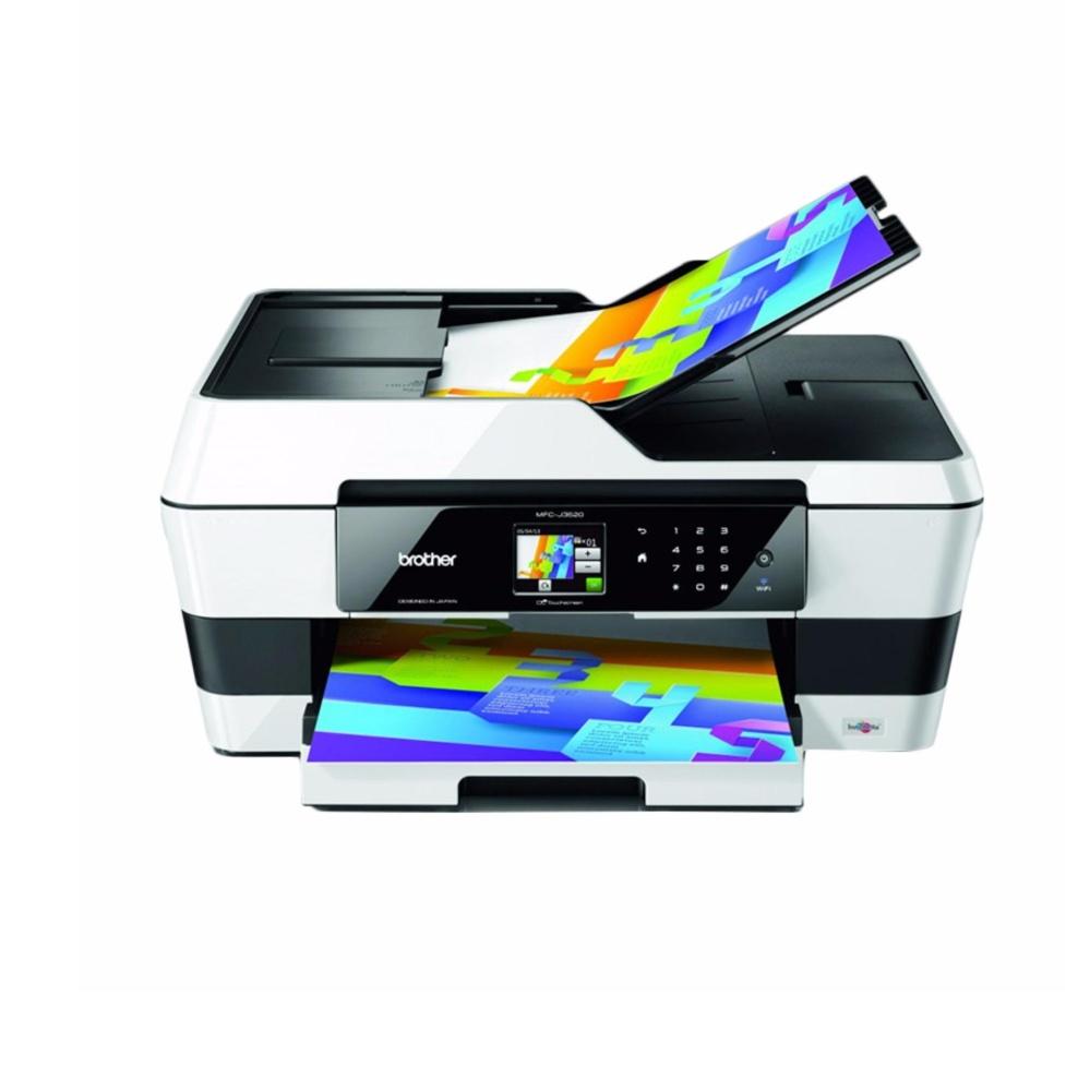 Aiflo Tinta Printer For Brother T Series 50ml Cyan Cek Harga Plug In 810 Black Smart Cartridge Inkjet Ip2770mp237 Cheap Online Multifungsi Mfc J3520