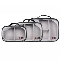 BUBM Tas Gadget Bag in Bag Organizer 3 in 1 - DRS-T Original