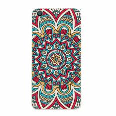 Buildphone Plastik Hard Back Casing Ponsel untuk Huawei Ascend P2 (multicolor)-Intl