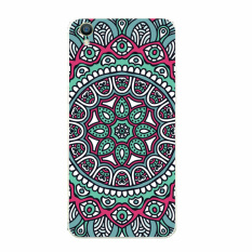 BUILDPHONE TPU Soft Phone Case for LG Magna/H502F/H500F/G4c (Multicolor) - intl