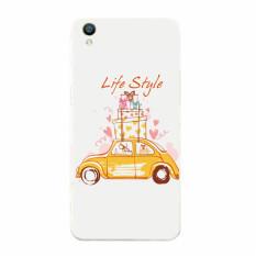 BUILDPHONE TPU Soft Phone Case untuk LG Magna/H502F/H500F/G4c (Multicolor)-Intl