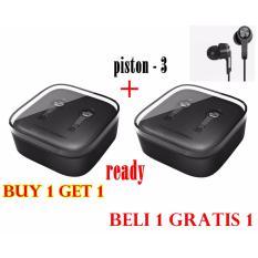 Piston Mi 2nd Generation Handsfree/Headset - RandomIDR39900. Rp 46.550 .
