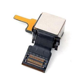 BUYINCOINS penggantian kabel untuk kamera belakang iPhone 4 4G 4TH(Hitam) - 2