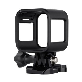 BUYINCOINS Standard Frame Mount Protective Housing Case Cover ForGoPro Hero 4 Session