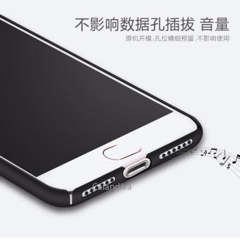 5c Hitam Source Calandiva 360 Degree Protection Slim Hardcase for Xiaomi MI 5s .