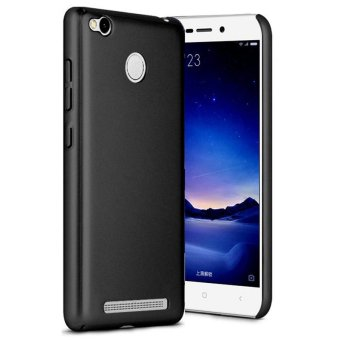 Harga Calandiva 360 Degree Protection Slim HardCase for Xiaomi Redmi 3 Pro 3s Hitam + Gratis Screenguard Terbaru klik gambar.