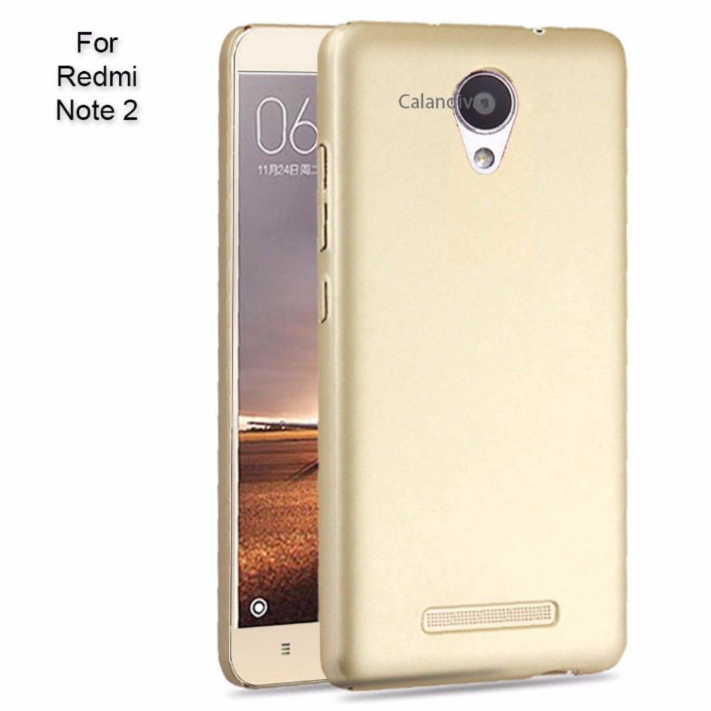 Calandiva 360 Degree Protection Case For Xiaomi Redmi Pro Gold S2 Hardcase Full Protective 3s Source Slim