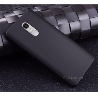 Calandiva 360 Degree Protection Slim Hardcase for Xiaomi Redmi Note4X / Redmi Note 4 versi Snapdragon