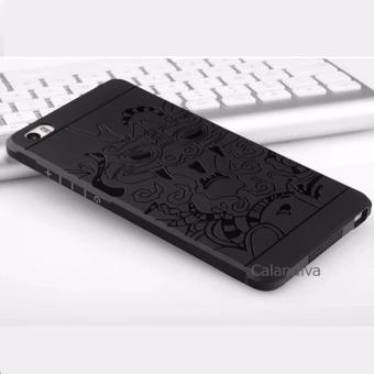 Hitam Source · Calandiva Dragon Shockproof Hybrid Case for Xiaomi Mi Note Pro .