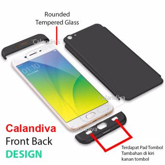 Full Protection Case Source Calandiva 360 Degree Protection Case For Iphone 7 Plus .