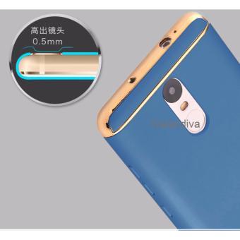 Calandiva Premium Quality Elegance Protection Hardcase for Xiaomi Redmi Note 3 / Pro .