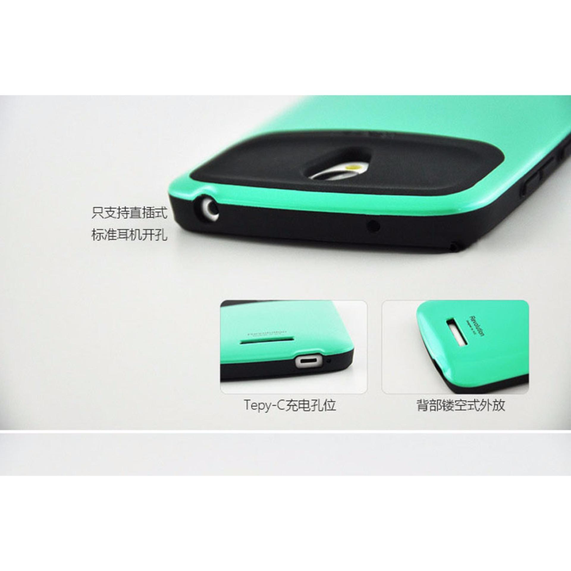 Calandiva Slim Armor Revolution Case for Xiaomi Redmi Note 2 / Pro /