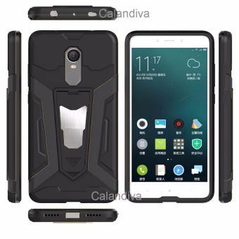 ... Protection Hardcase for Xiaomi Redmi Note 4 Mediatek /. Source · Calandiva Transformer Kickstand Slim Armor Hardcase for Xiaomi Redmi Note 4X / Redmi .