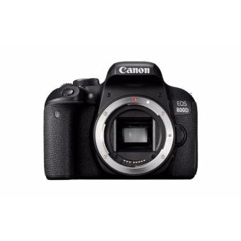 Canon EOS 800D Body Only Black