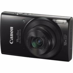 Canon Ixus 190 - Hitam