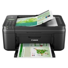 Canon Multifunction Inkjet Printer MX497 - Hitam