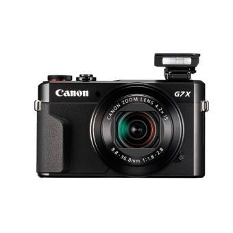 Canon PowerShot G7X Mark II - Canon G7X Mark II