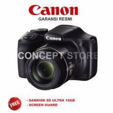CANON POWERSHOT SX 540 HS . SX540