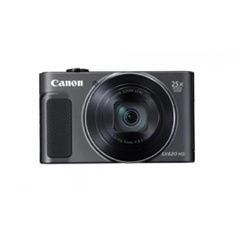Canon PowerShot SX620 HS Digital Camera - intl