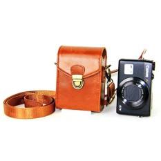 Canon SX280/SX275/SX700/SX710/Sx720g7xii Kamera Tas Kamera Sarung