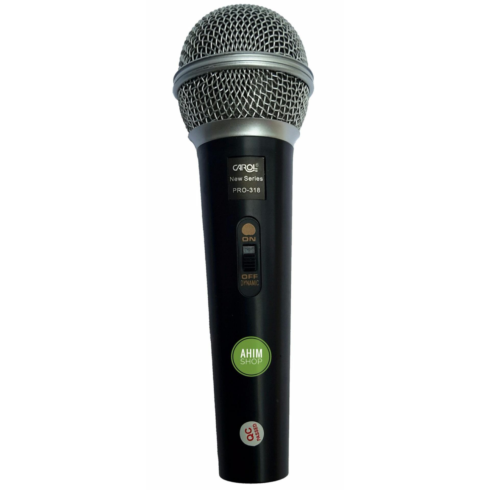 White Sands Mic Microfon Microphone Homic Hm 138 Sistem Kabel Double Wireless 306 Source