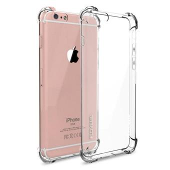 Case Anti-Crack Iphone 6 / 6S FREE Tempered Glass - 2 ...