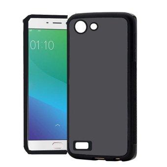 Gambar Case Anti Gravity Oppo Neo 7 Nano Technology Soft TPU Black