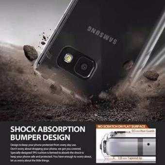Case Anti Shock / Anti Crack Elegant Softcase for Apple Iphone 7 /