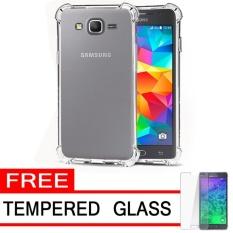 Case Anti Shock / Anti Crack Elegant Softcase for Samsung Galaxy Grand Prime / G530 -