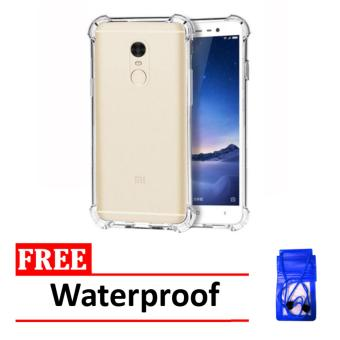 Zoe Nokia 7230 Waterproof Bag Case Biru Daftar Update Harga Source · Case Anti Shock Anti